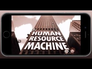 human resource machine iOS game