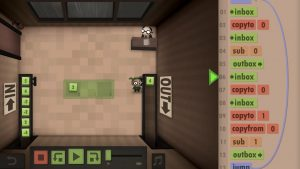 human resource machine game